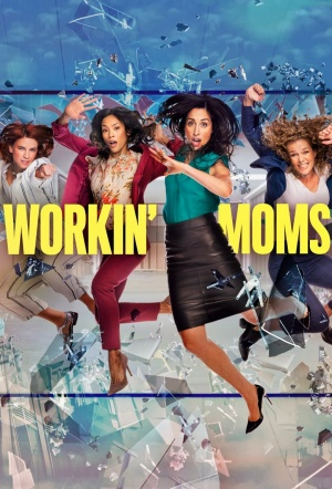 Workin' Moms: Season 5