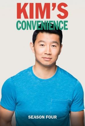 Kim's Convenience: Season 4