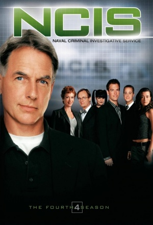 NCIS: Season 4