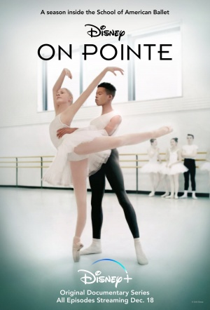 On Pointe: Season 1