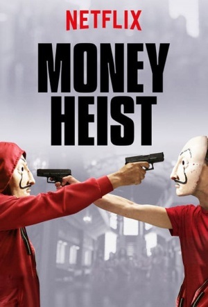Money Heist: Part 3