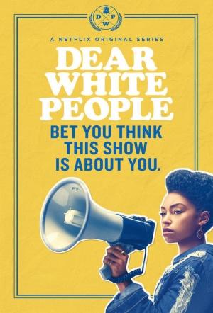 Dear White People: Volume 1