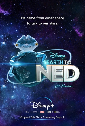 Earth to Ned: Season 1