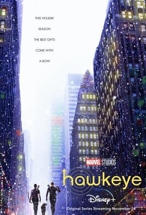 Hawkeye: Season 1