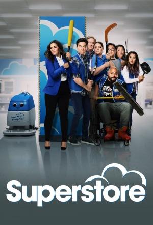Superstore: Season 5