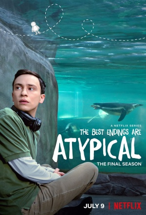 Atypical: Season 4