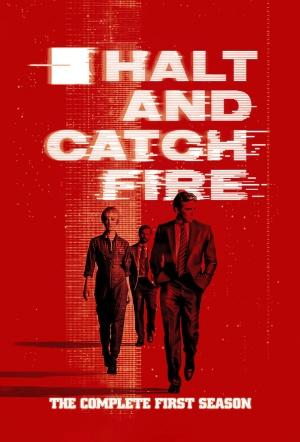 Halt and Catch Fire: Season 1