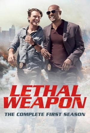 Lethal Weapon: Season 1