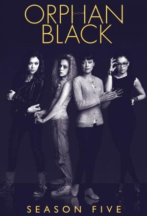 Orphan Black: Season 5