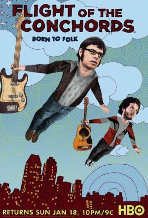Flight of the Conchords: Season 2