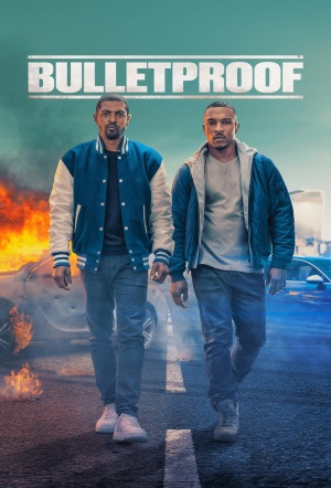 Bulletproof: Season 2