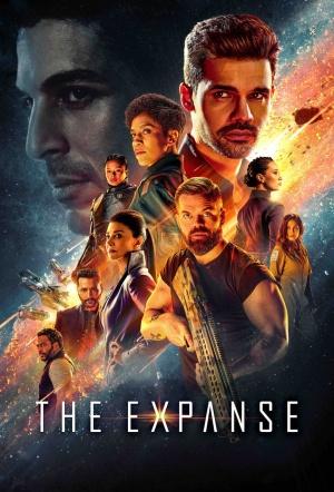 The Expanse: Season 5