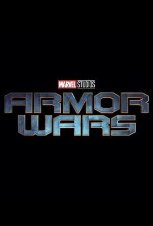 Armor Wars: Season 1