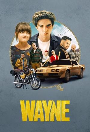 Wayne: Season 1