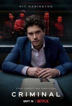 Criminal UK: Season 2