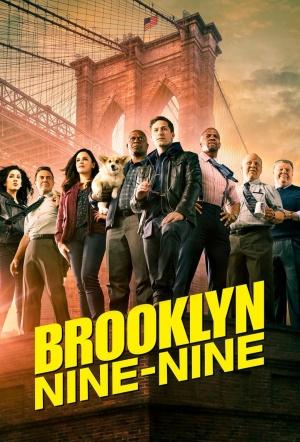 Brooklyn Nine-Nine: Season 8