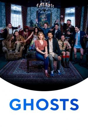 Ghosts: Season 1 (USA)