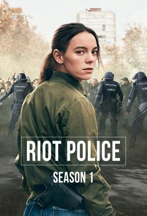 Antidisturbios: Season 1