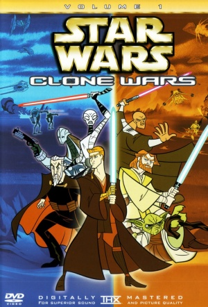 Star Wars: Clone Wars - Season 1