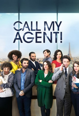 Call My Agent: Season 4