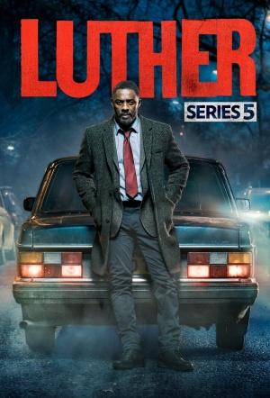 Luther: Season 5