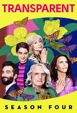 Transparent: Season 4