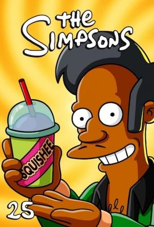 The Simpsons: Season 25