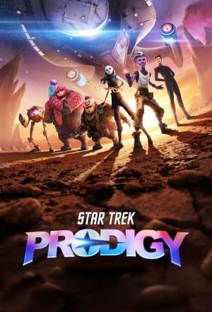 Star Trek: Prodigy - Season 1