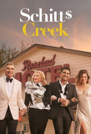 Schitt's Creek: Season 6