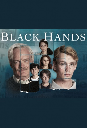 Black Hands: Season 1