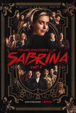 Chilling Adventures of Sabrina: Season 4