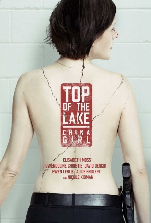 Top of the Lake: China Girl - Season 2