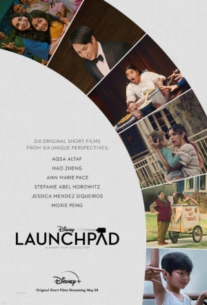 Disney's Launchpad: Season 1