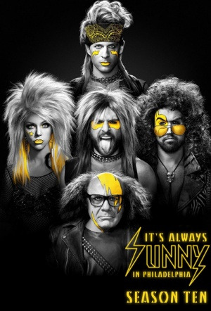 It's Always Sunny in Philadelphia: Season 10