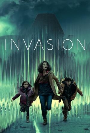 Invasion: Season 1