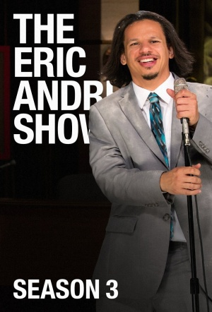 The Eric André Show: Season 3