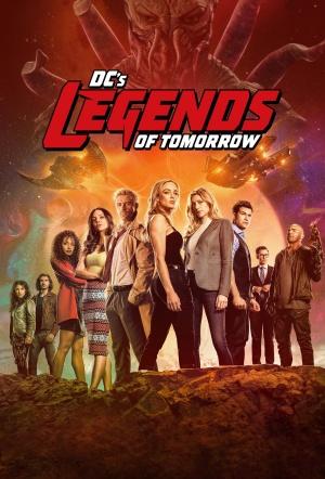 DC's Legends of Tomorrow: Season 7