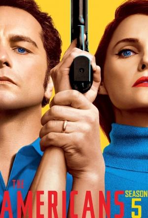 The Americans: Season 5