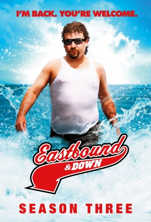Eastbound and Down: Season 3