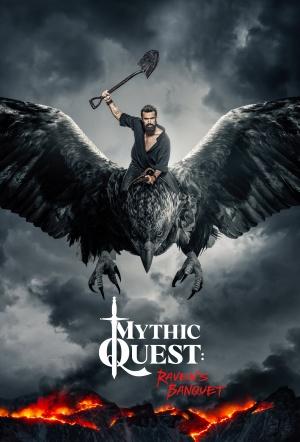 Mythic Quest: Raven's Banquet - Season 1