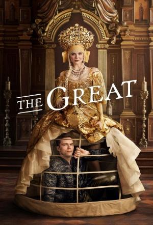 The Great: Season 2