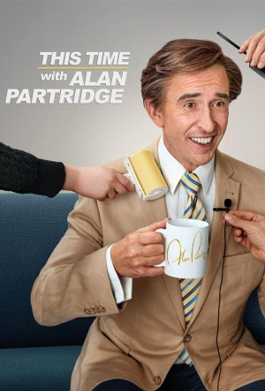 This Time with Alan Partridge: Season 1