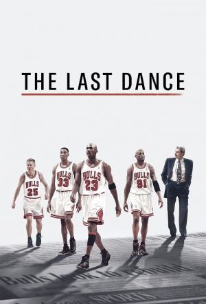The Last Dance: Season 1