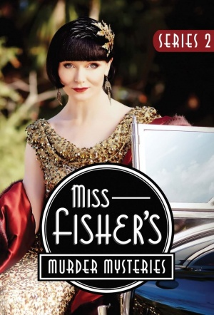 Miss Fisher's Murder Mysteries: Season 2