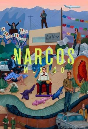 Narcos: Mexico - Season 3