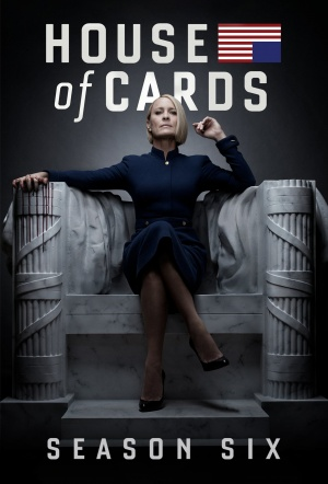 House of Cards: Season 6