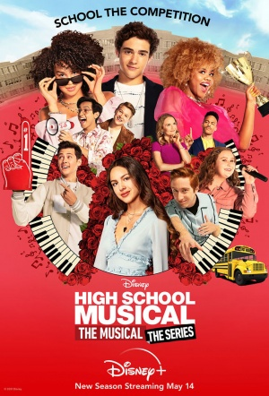 High School Musical: The Musical: The Series - Season 2