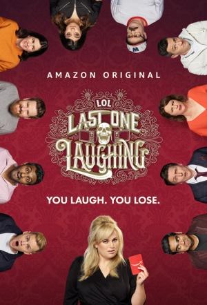 LOL: Last One Laughing Australia - Season 1