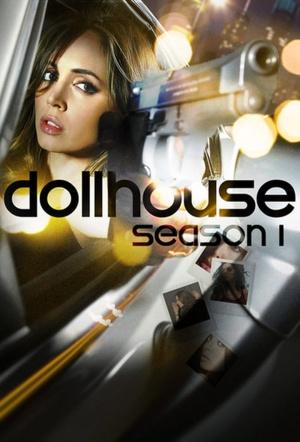Dollhouse: Season 1