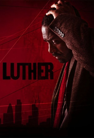 Luther: Season 3